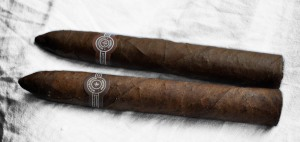 Cigarrer Montecristo 2