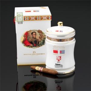 Bolivar Distinguidos för Kina