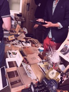 Kind Cigars & BOTL Shop
