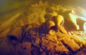 Film från dykningen